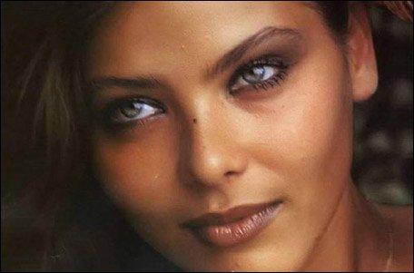 Quelles sont les 5 plus belles actrices for Les plus belles douches italiennes