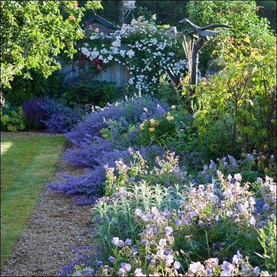 Les plus beaux jardins du monde for Les plus beaux jardins anglais