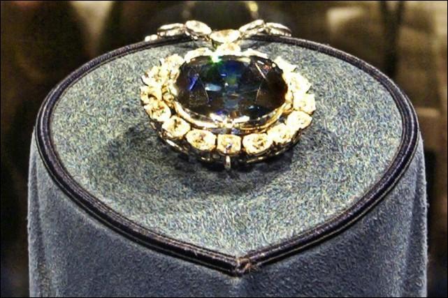 A quoi le diamant cité ci-dessus est-il associé ?