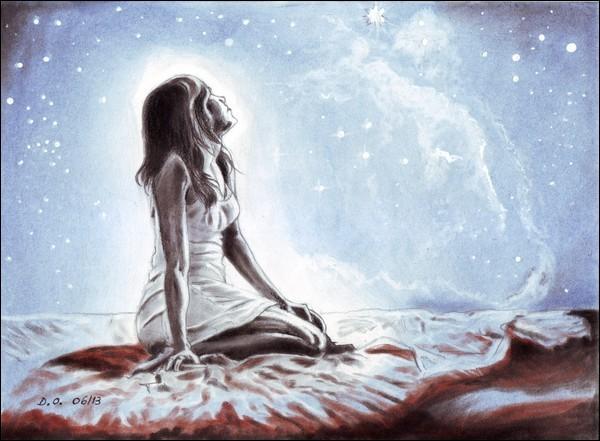 """Qui chantait """"Lucy in the sky with diamonds"""" ? (lucy dans le ciel avec des diamants)"""