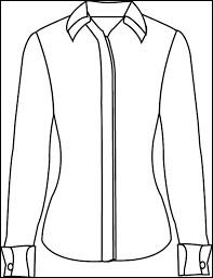 Les boutons d'une chemise d'homme sont généralement sur le pan droit. Vrai ou faux ?