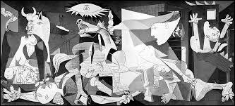 Les tableaux de Pablo Picasso sont tous ... et un peu bizarres.