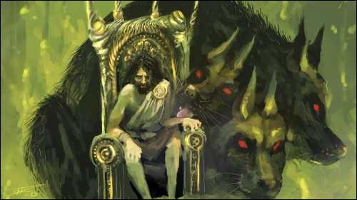 Qui était le dieu des Enfers dans la mythologie grecque ?