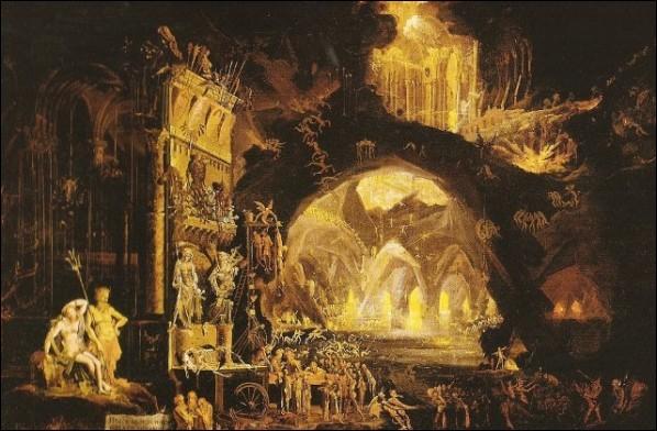 Qui gardait l'entrée des Enfers dans la mythologie grecque ?
