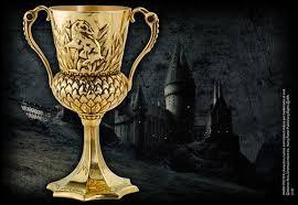 Qui Voldemort a-t-il tué pour créer cet Horcruxe (la coupe) ?