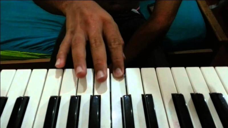 """""""Ariette"""" est un morceau de piano..."""