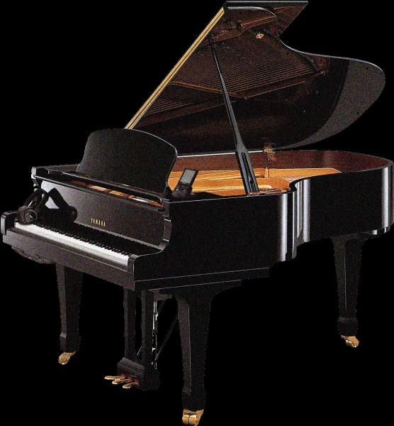 Combien de touches y a-t-il sur un piano ?