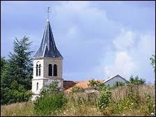 Petit village Meusien de 39 habitants, Lisle-en-Barrois se situe dans l'ancienne région ...