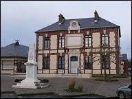 Marcilly-sur-Eure est un village normand situé dans le département ...