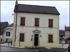 Commune de Côte-d'Or, Marmagne se trouve dans la nouvelle région ...