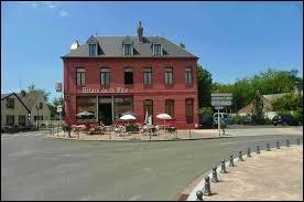 Commune de l'ancienne région Picardie, Noyelles-sur-Mer se situe dans le département ...