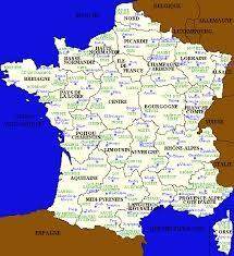 Saurez-vous situer ces communes ? (981)
