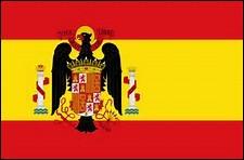 Ce drapeau est en rapport avec :