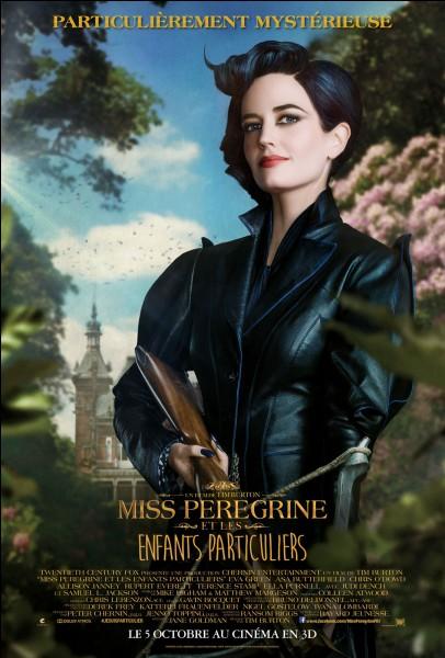 Qu'est Miss Peregrine ?