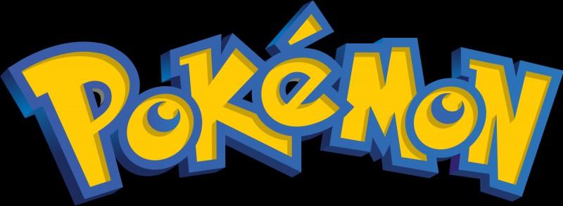 De quel pays d'origine existe les Pokémons ?