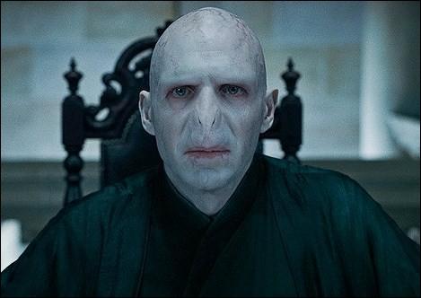 Je me demande pourquoi Voldemort a cette affreuse apparence. Tu le sais, toi ?