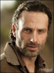 Les personnages de 'The Walking Dead'