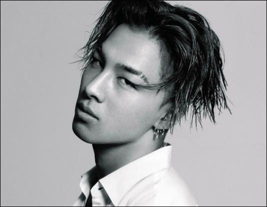 Quel membre a pour modèle Taeyang (Big Bang) ?
