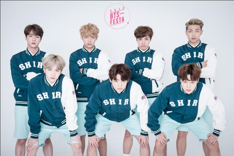 Comment s'appelle le fan club officiel des BTS ?