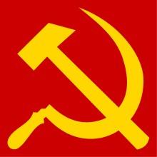 Les chefs d'Etat communistes