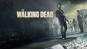 The Walking Dead ?