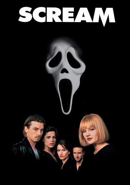 """Dans quel genre de films """"Scream"""" est-il classé ?"""