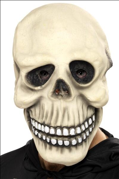 Comment est ce masque ?