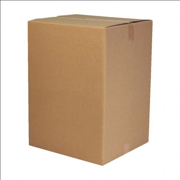 Quelle box a-t-il ouverte ?