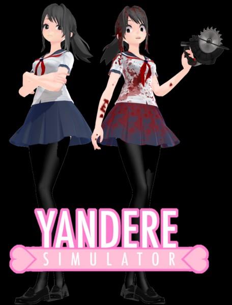 """Quels sont ses personnages préférés dans """"Yandere Simulator"""" ?"""