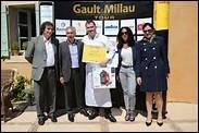En 1972 la cuisine traditionnelle subit une révolution par certains grands chefs (Gault, Millau) ; comment a-t-on appelé cela ?