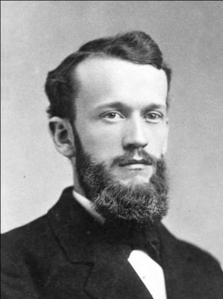 Tous les chasseurs de fossiles du Canada ne devenaient pas célèbres qu'en découvrant de nouveaux dinosaures. Charles Walcott (1850-1927) est devenu populaire en découvrant, entre 1910 et 1924, une quantité astronomique de fossiles vieux de plus de 500 millions d'années :