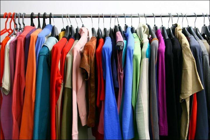 Quel genre de vêtements portes-tu ?