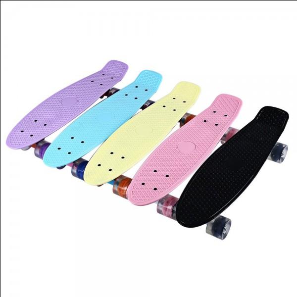 Dans quelle série de dessins animés sur Télétoon + voit-on une personne qui adore le skateboard ?