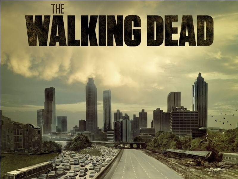 Où va le groupe de Rick dans la saison 5 ?