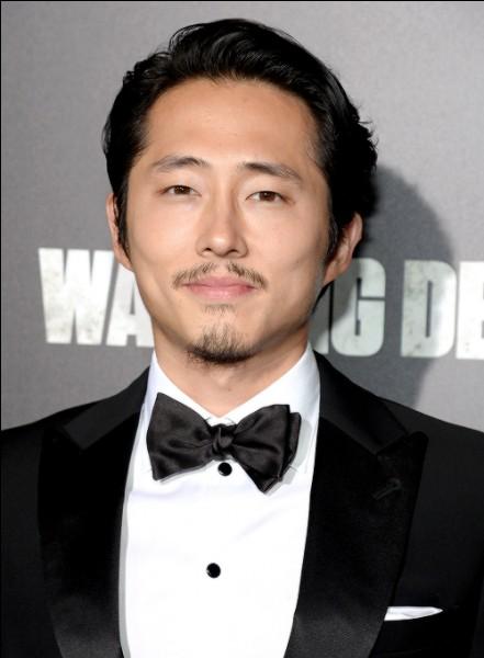 Avant l'infection, Glenn était :