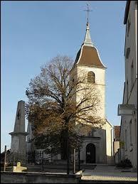 Petit village de 86 habitants, dans l'ancienne région Franche-Comté, Champtonnay se situe dans le dépratement ...