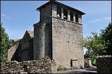 Village midi-pyrénéen, Le Vibal se trouve dans le département ...