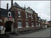 Commune de l'arrondissement d'Arras, Quéant se trouve dans le département ...