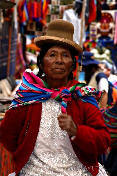 Pour parcourir le lac Titicaca, pensez à remercier la Pachamama !
