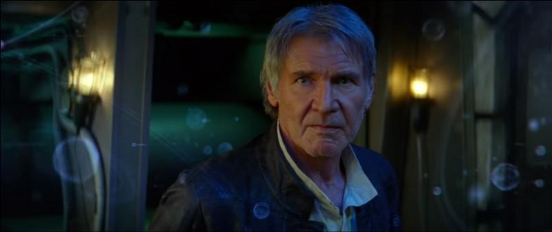 Comment est mort Han Solo ?