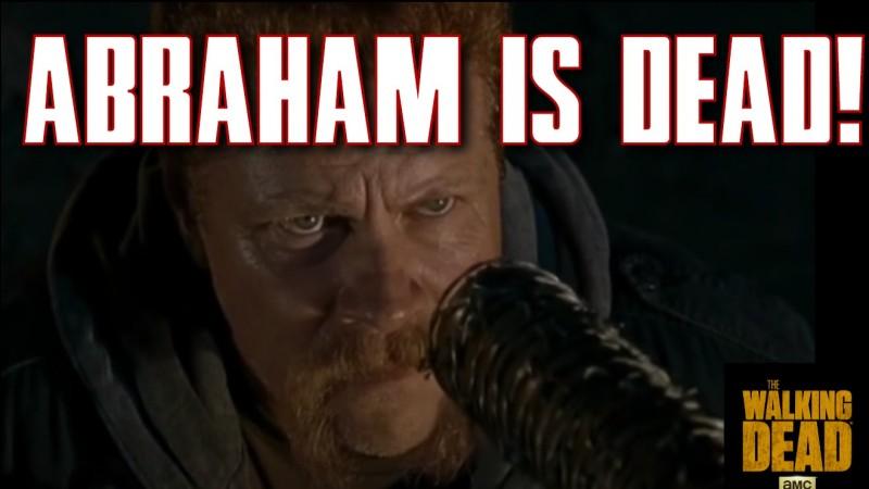 (attention spoilers ! ) 2 personnages dans l'épisode 1 de la saison 7, se font tuer pas Negan. Qui est-ce ?
