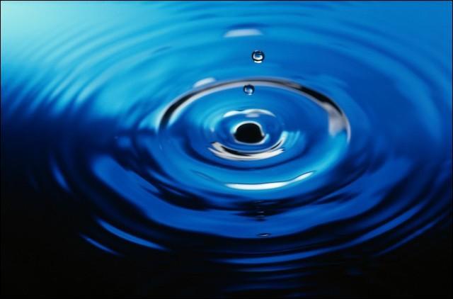 Qui a le pouvoir de l'eau ?