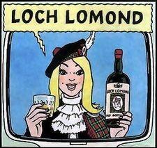 Quel est le nom du whisky bu par Haddock ?