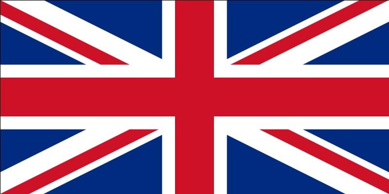 Et l'Angleterre ?