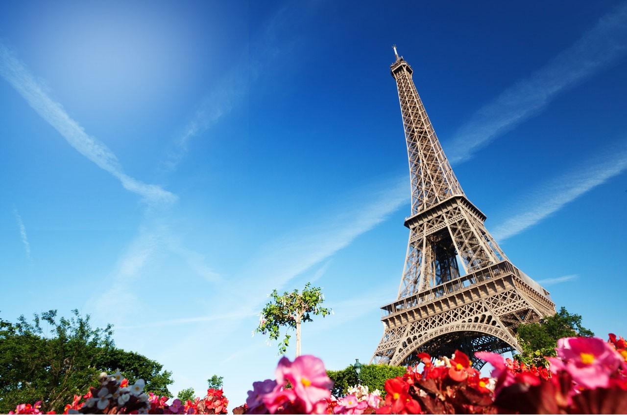 La géo pour les nuls -1 : la France