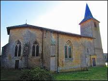 Nous terminons dans la Meuse, à Warcq. Nous sommes dans l'ancienne région ...