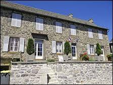 Ancienne commune Aveyronnaise, Alpuech se situe dans l'ancienne région ...