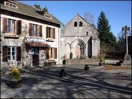 Cheissoux est un village limousin situé dans le département ...