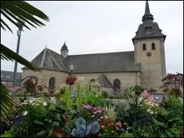 Ville bretonne, dans l'arrondissement de Saint-Brieuc, La Motte se situe dans le département ...