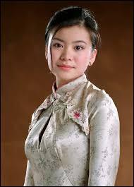 Avec qui Cho Chang s'est-elle mariée ?